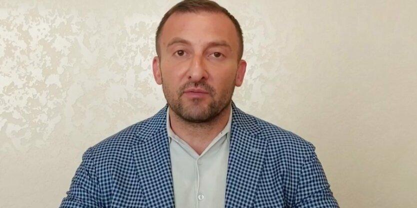 Вячеслав Соболев, покушение на соболева, убийство сына соболева