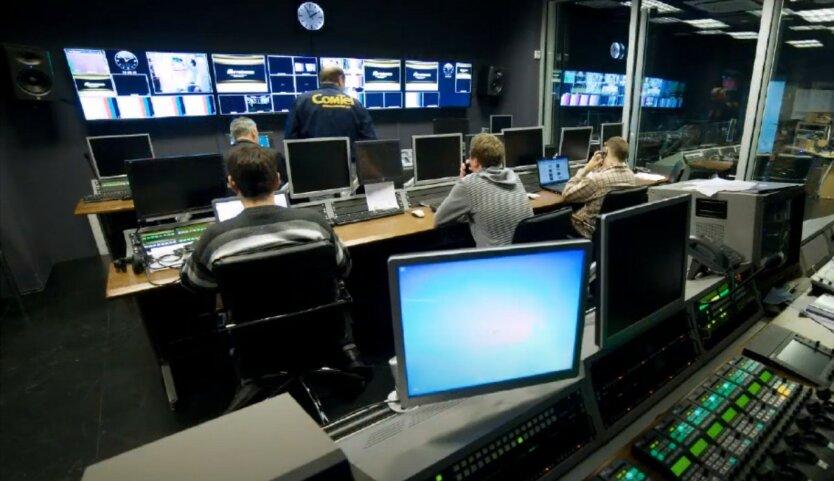 Украинские телеканалы решили поднять цены для провайдеров