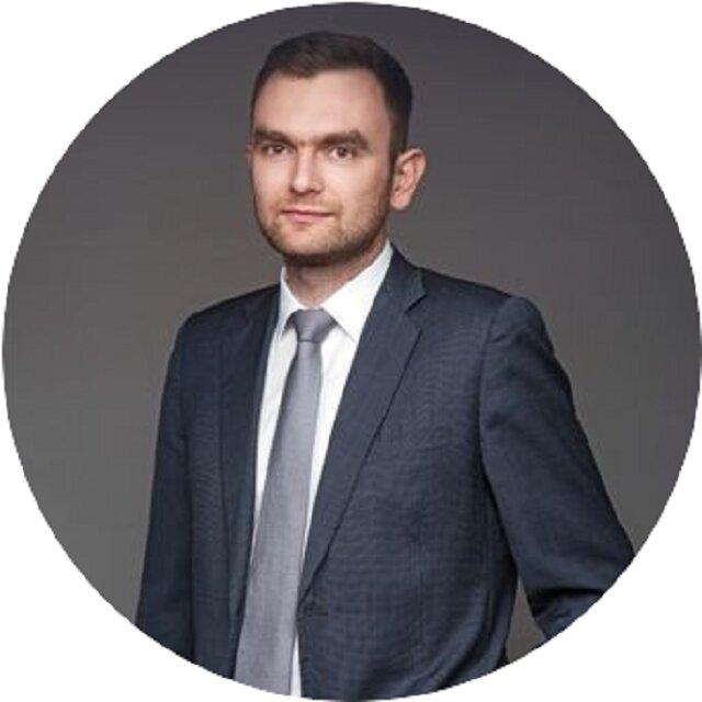 Юрий Буца