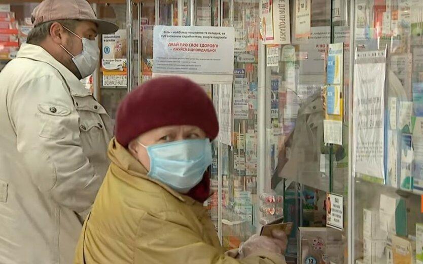"""В Украине """"взвинтили"""" цены на медицинские маски, - исследование"""