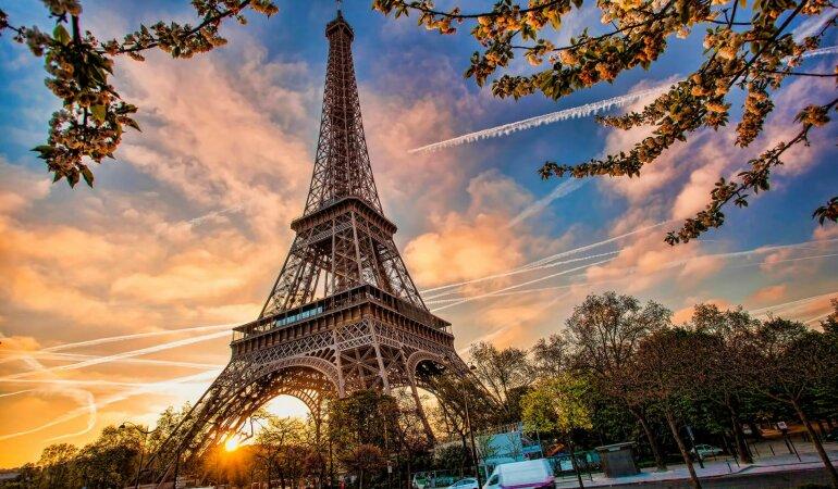 Три базовых столпа идентичности Франции