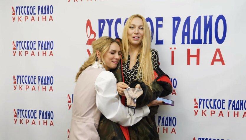 Оля Полякова, Фигура Оли Поляковой, Полякова позирует в купальнике