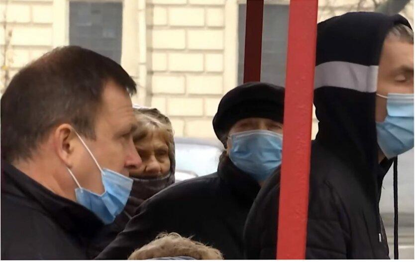 Карантин в Украине, Локдаун в Украине, Что запрещено в локдаун, Когда введут локдаун