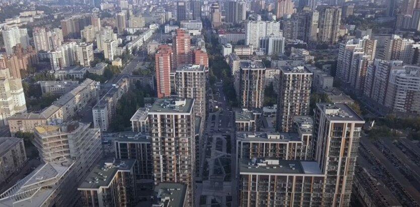 Недвижимость Киева и пригорода
