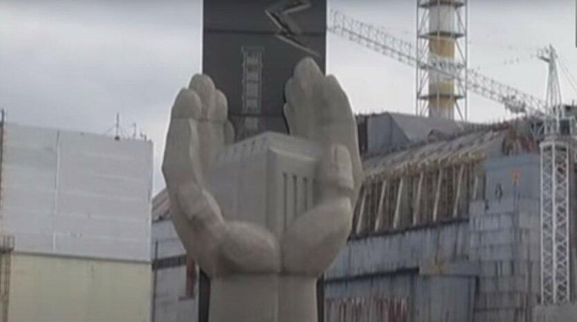 Украинские АЭС рекордно сократили генерацию электроэнергии
