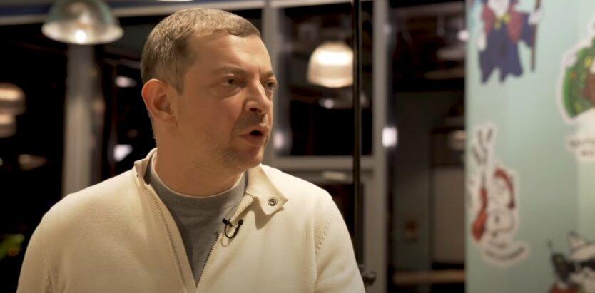 Олег Гороховский, monobank, безопасность