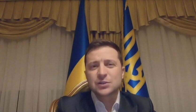 """Зеленский и Шмыгаль пообещали украинцам """"карантинную"""" поддержку"""