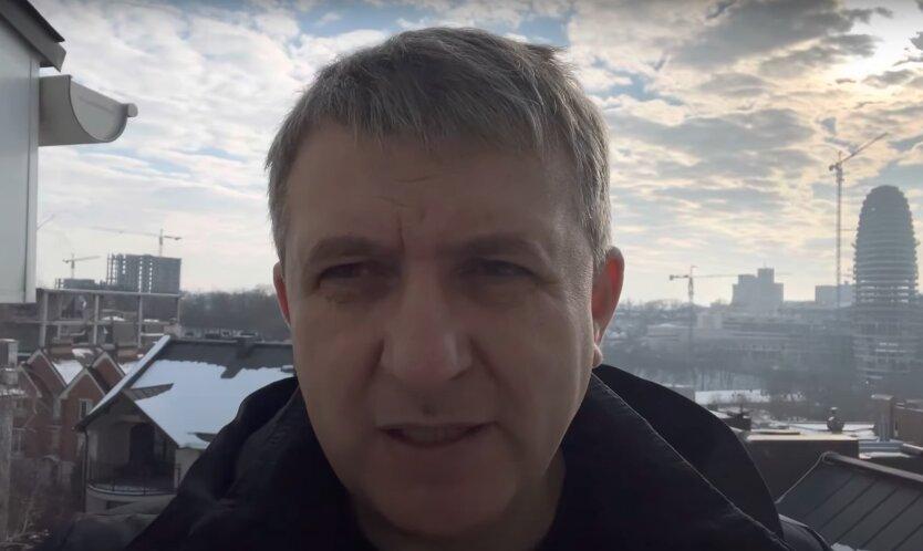 Юрий Романенко, будущее Украины