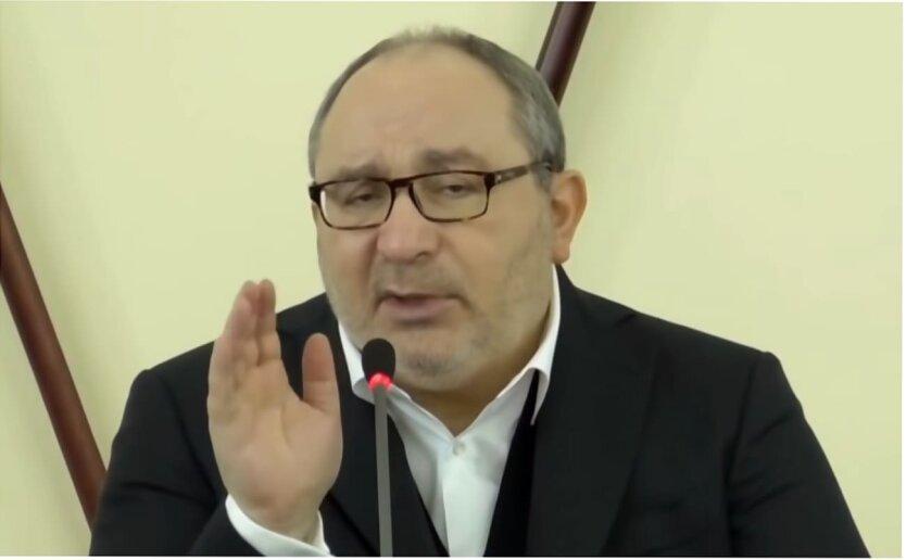 Геннадий Кернес, Харьковская областная прокуратура, Алина Мустафаева