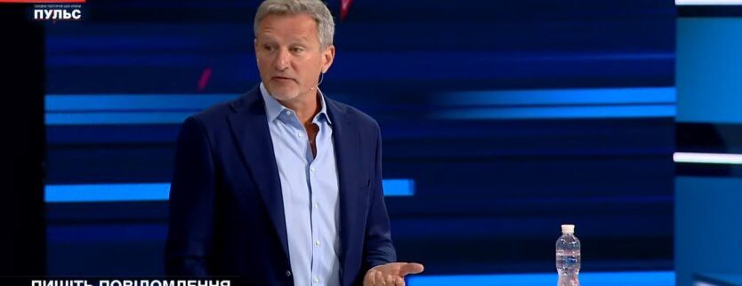 Андрей Пальчевский, любовница Зеленского, Юлия Мендель