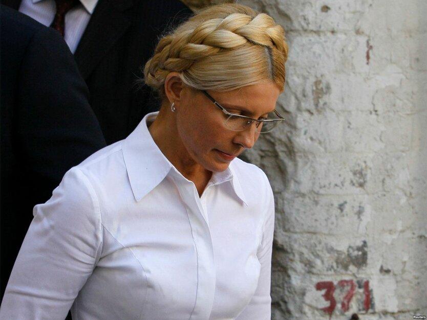 Тимошенко «красиво помилуют», — эксперт