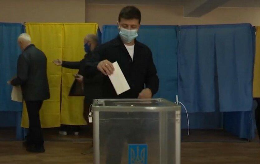 Западные СМИ оценили местные выборы в Украине
