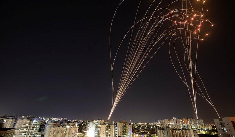 Как Израиль живет под ракетными атаками ХАМАС: взгляд украинца