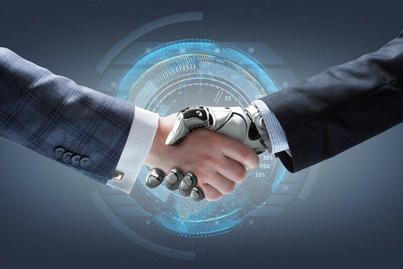 искусственный интеллект робот