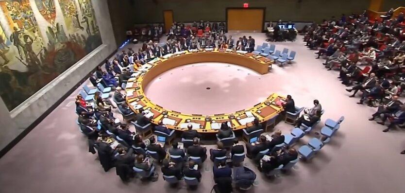 Генассамблея ООН, Украина