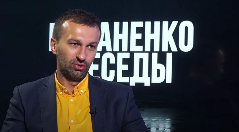 Сергей Лещенко, COVID-19, карантин