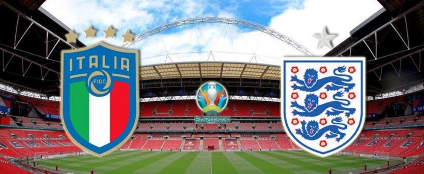 """Киевстар, Vodafone и lifecell показали, как смотреть финал Евро-2020 """"Италия - Англия"""""""