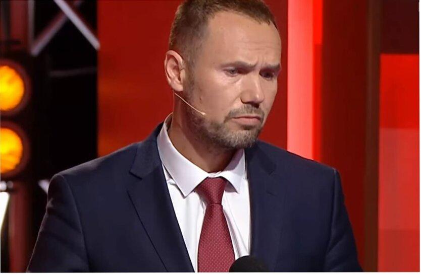 Сергей Шкарлет, Министерство образования Украины, Назначения в Кабмине Украины