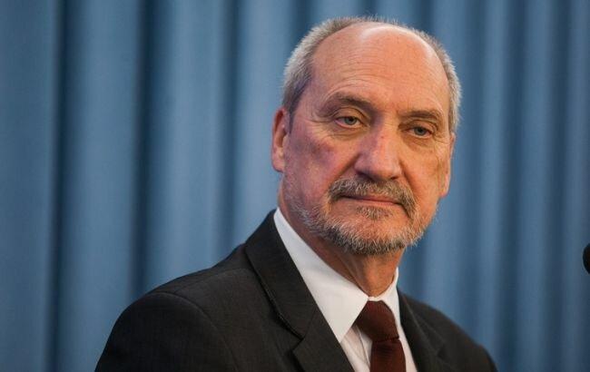Антони Мацеревич