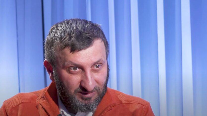 Виталий Кулик, Владимир Зеленский, политические партии