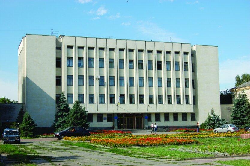 Бориспольский горсовет