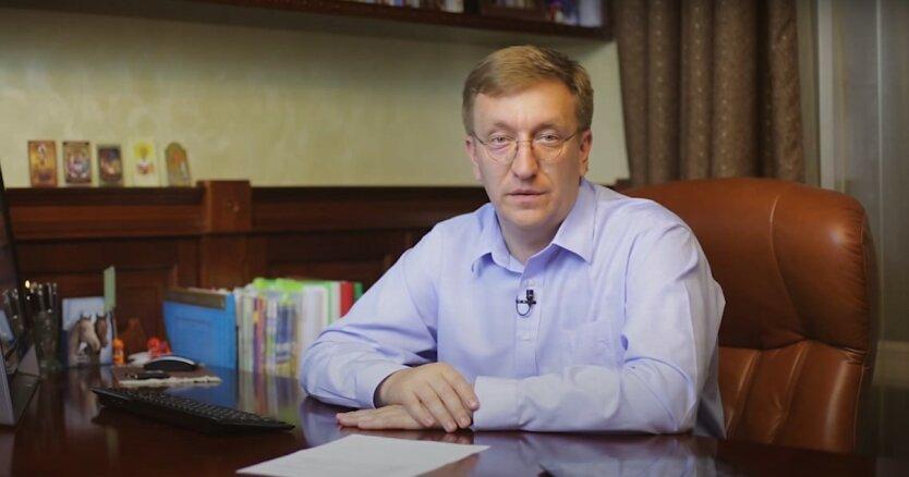 Владислав Бухарев,Арсен Аваков,МВД Украины,Бухарев стал советников Авакова,СБУ
