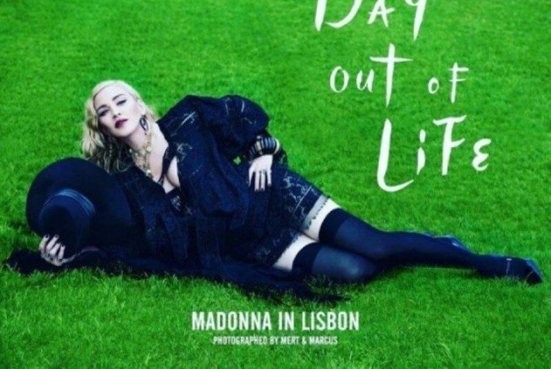 Мадонна4