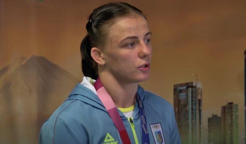 Ирина Коляденко