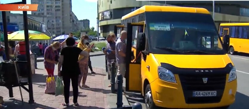 Украинские перевозчики, законопроект, Кабмин