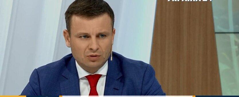 Сергей Марченко, Украина, доступная ипотека