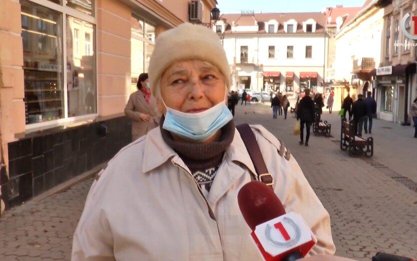 Пенсии в Украине, уход за ребенком с инвалидностью, пенсионный стаж