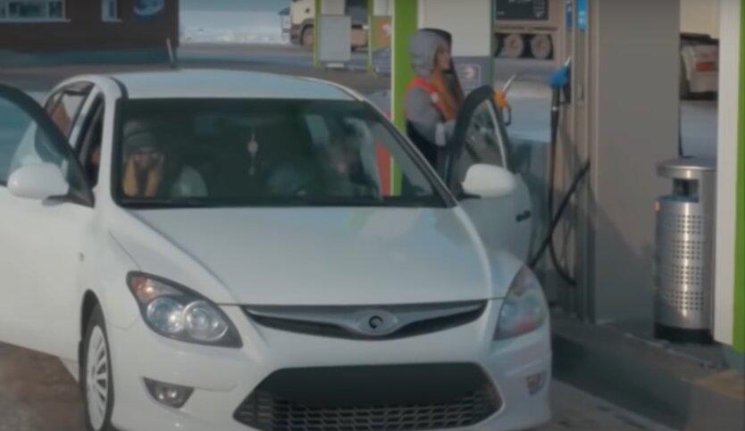азс украины, цены на азс, цены на бензин дизтопливо и автогаз