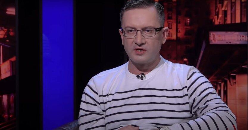 Игорь Уманский,коррупция в Украине,министерство финансов Украины,контрабанда на таможне