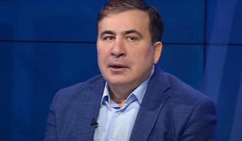 Саакашвили отреагировал на инициативу реформировать рынок вина в Украине