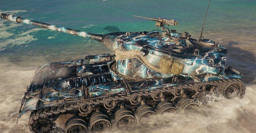 ИИ танк