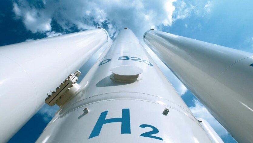 Почему водород сделает Украину экономической периферией?