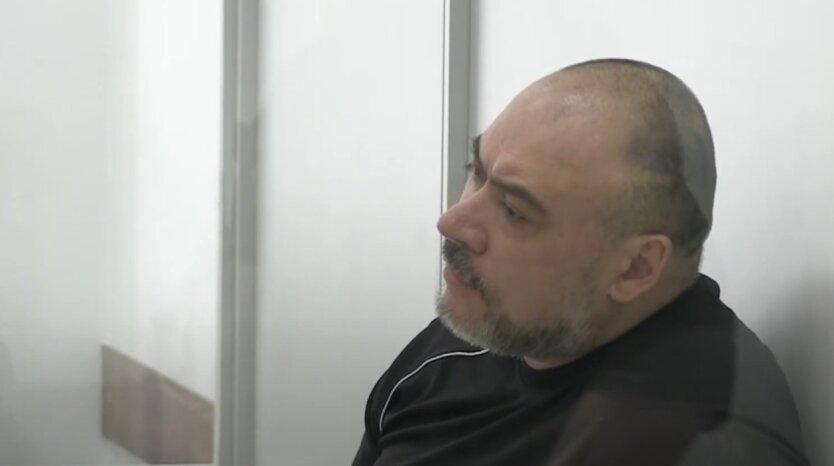 Юрий Крысин, приговор, Майдан