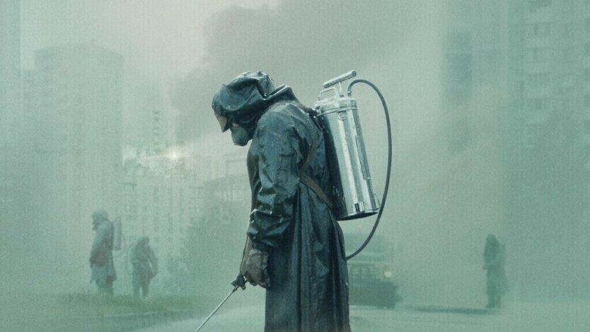 Чернобыль HBO