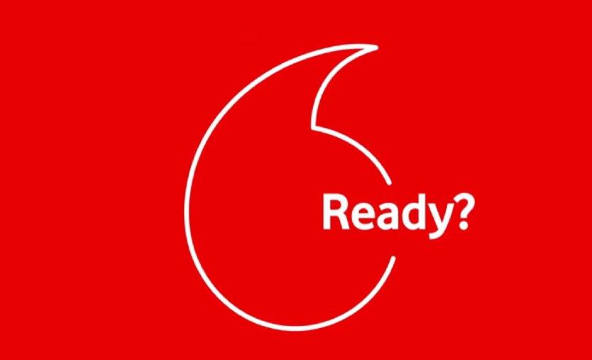 Сервис Vodafone