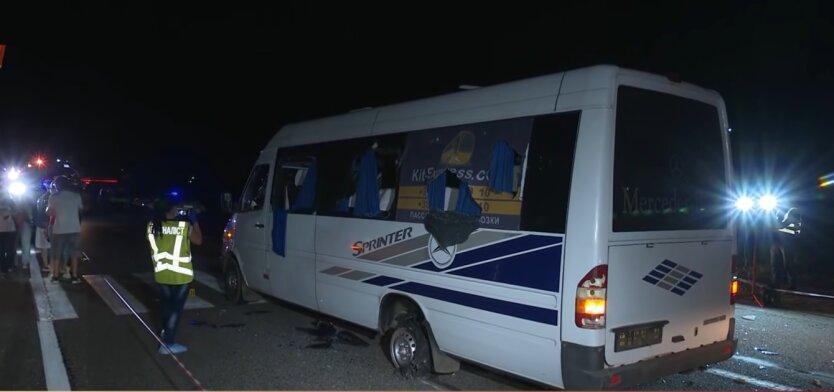 Расстрел автобуса на Харьковщине, суд, мера пресечения