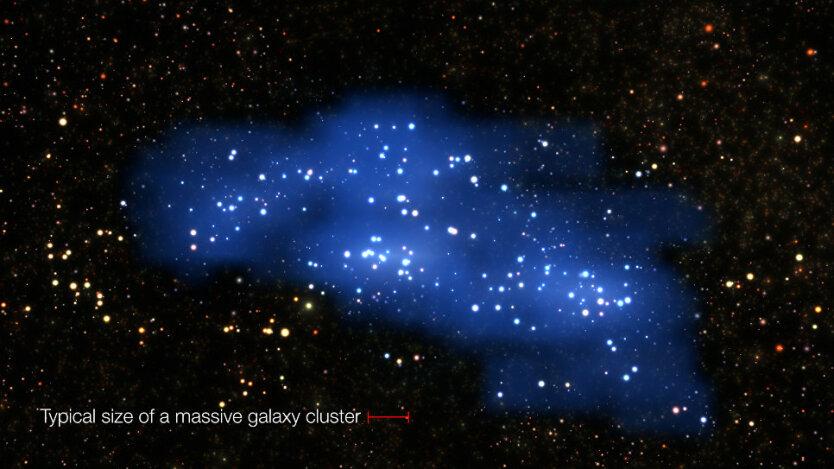 суперскопление галактик