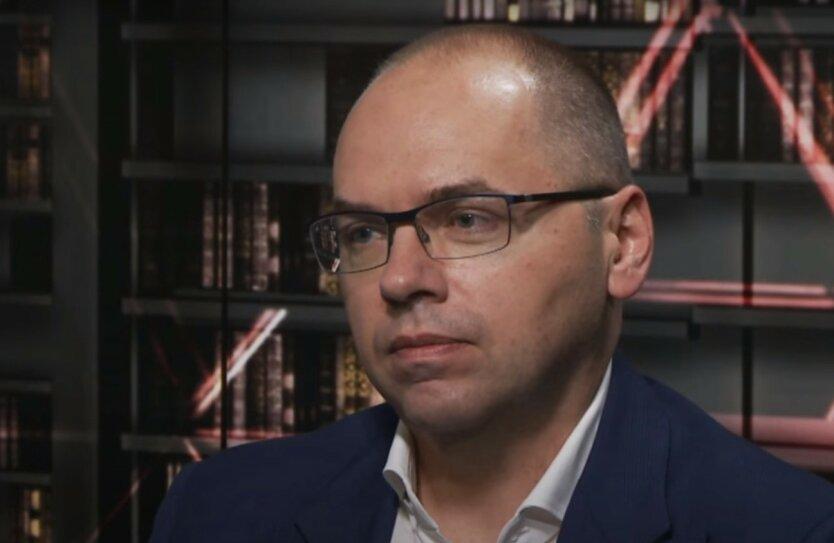 Степанов отчитался по выплатам надбавок медикам за коронавирус