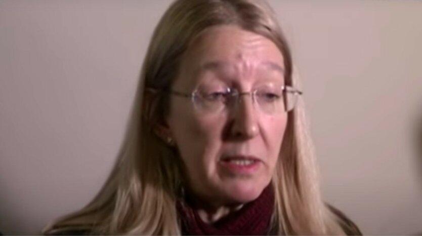 Супрун объяснила снижение заболеваемости коронавирусом