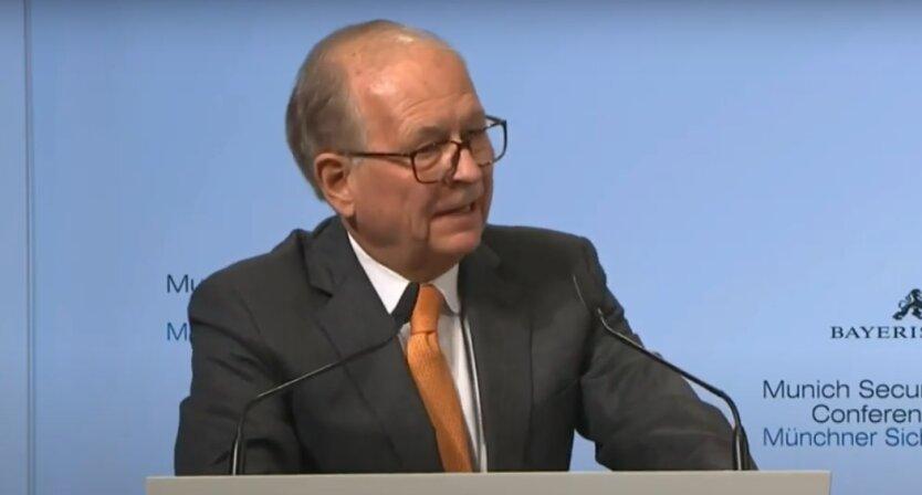 Вольфганг Ишингер