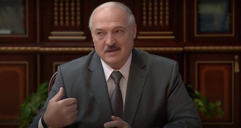 Результаты официальных выборов и голосование в Telegram,Александр Лукашенко,Светлана Тихановская