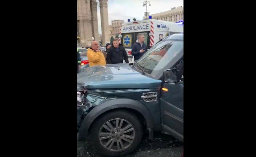 Всплыли новые факты об авто, устроившем смертельное ДТП в Киеве