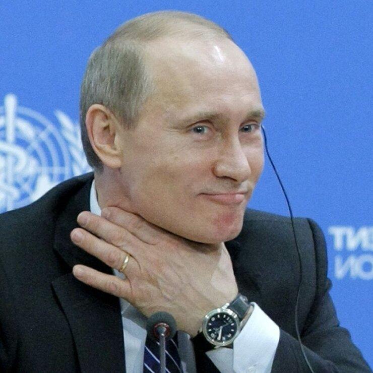 Путин 7