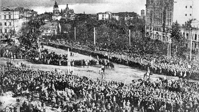Соборность Украины в XXI веке: Мифы и реальность