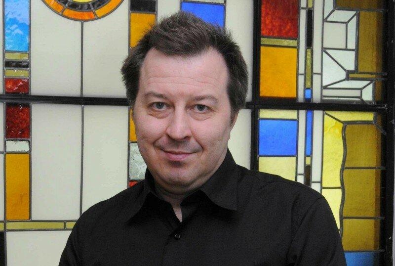 Сергей Дацюк