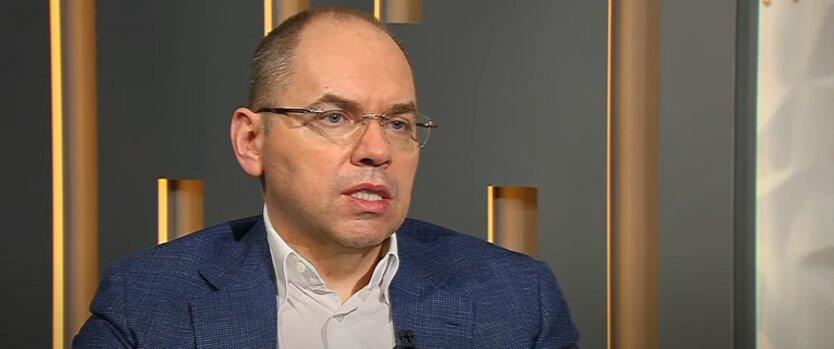 Максим Степанов, коронавирус, вакцина